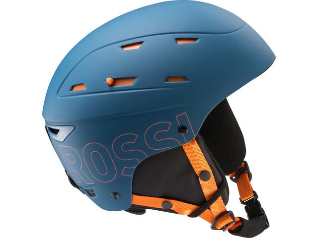 Rossignol Reply Impacts Casco, blue